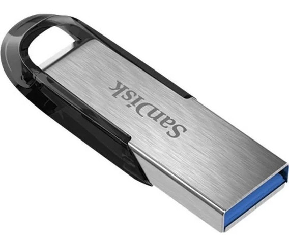 Pendrive Sandisk Cruzer Ultra Flair 64gb 3.0