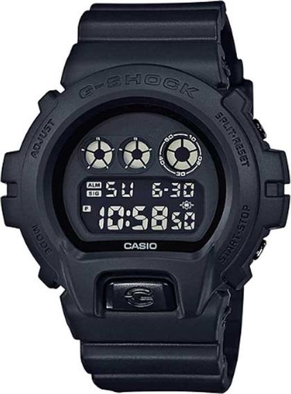 Relógio G-shock Dw-6900bb-1dr Original Garantia Frete Grátis