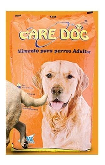 Alimento Para Perro Care Dog Adulto 25kg