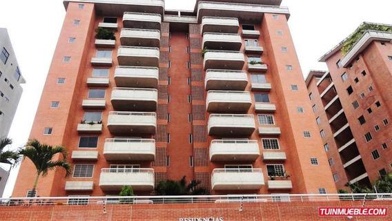 Cm Mls #18-6303 Apartamentos En Venta Ftas Condominio Guat