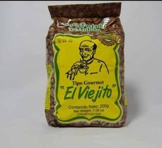 Café El Viejito De 200 Gm