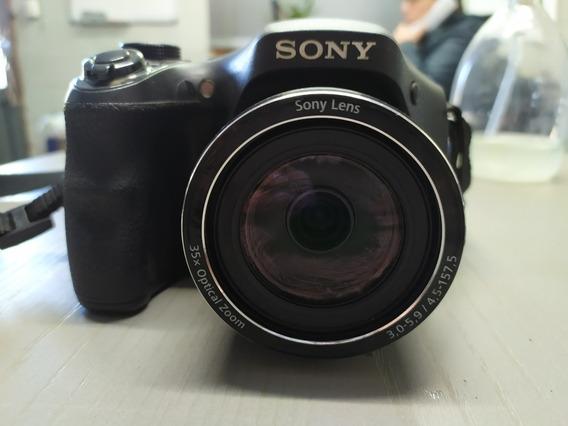 Camera Sony Cyber-shot H300