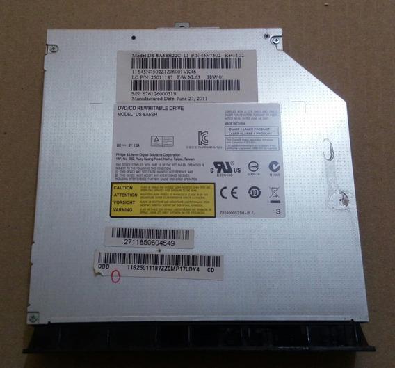 Leitor E Gravador Dvd Notebook Lenovo G475 Ds-8a5sh