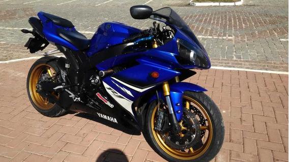 Yamaha Yamaha Yzf 100