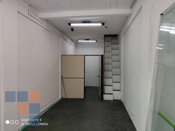 Loja Para Alugar, 63 M² - Padre Eustáquio - Belo Horizonte/mg - Lo0040