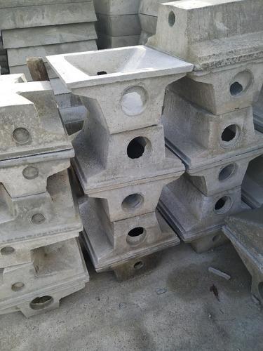 Conexion Saneamiento Fondos Cubos Marcos Tapas Hormigon