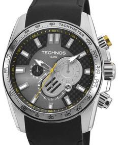 Relógio Technos Masculino Os2abc/8p Nfe