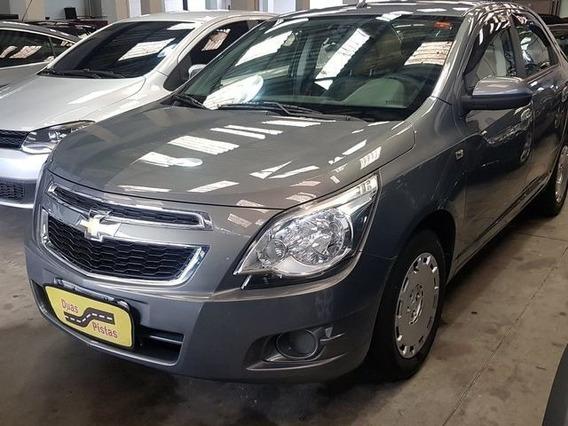 Chevrolet Cobalt Lt 1.4 8v Flex, Fbq8058