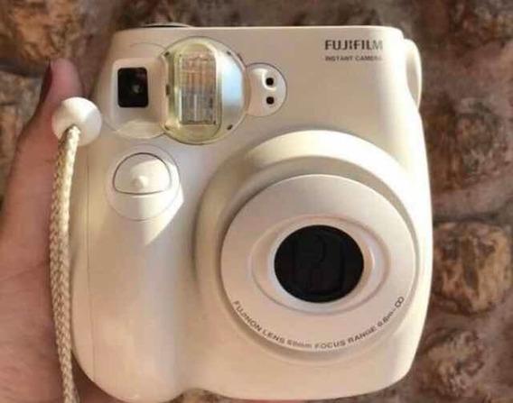 Câmera Instantânea Fujifilm Instax Mini 7s
