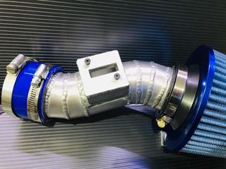 Admisión Directa Aluminio Nissan Tiida - Lrchips