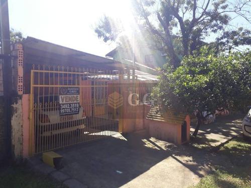 Residência Com 5 Dormitórios À Venda, 70 M² Por R$ 180.000 - Tarumã - Viamão/rs - Ca0767