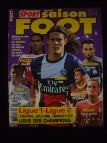 Guia Ligo One Foot-france 2013/2014