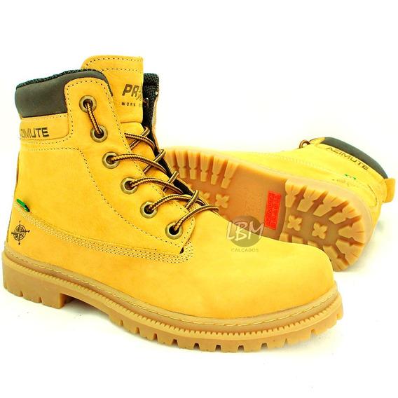 Bota Coturno Amarelo (yellow Boot) Lançamento 2015! Reserve