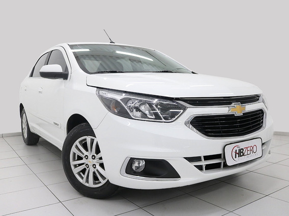 Chevrolet Cobalt 1.8 Ltz 8v 2017