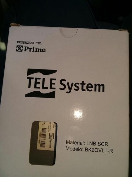 Lnb Src Prime Para A Claro Tv E Oi Tv Seis6
