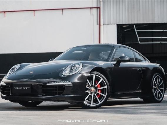 Porsche 911 3.8 Carrera S Coupé 6 Cilindros 24v Gasolina 2p