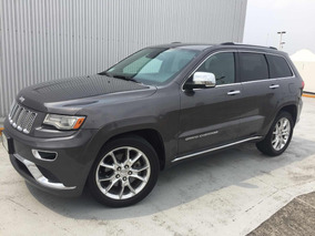 Jeep Grand Cherokee 5.7 Summit 4x4 Mt 2014