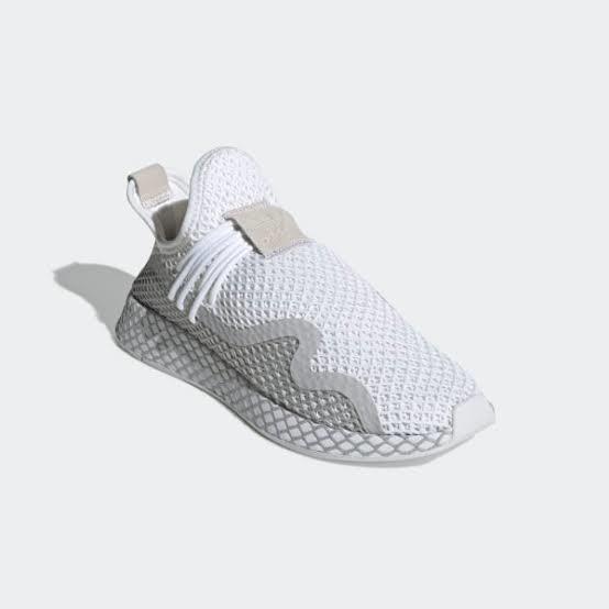adidas Branco Deerupt S