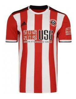 Sheffield United 2020 - Mcburnie, Sharp, Osborn, Mousset