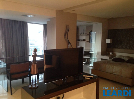 Apartamento - Brooklin - Sp - 437152