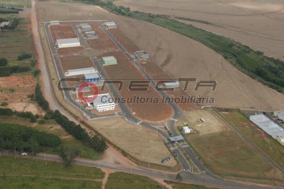 Terreno Industrial À Venda, Jardim Campo Belo, Limeira - Te0013. - Te0013