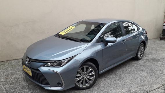 Toyota Corolla Xei 2.0 Flex 2020 Novo