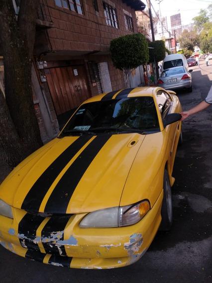Mustang 1999