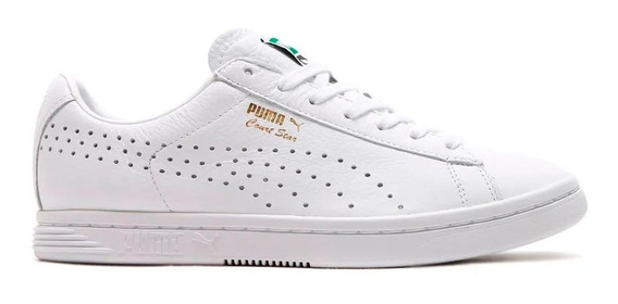 Puma Zapatillas Lifestyle Unisex Court Star Nm Blanco