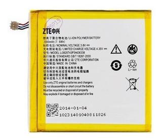 Bateria Original Para Zte Blade L2 Somos Tienda