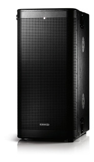 Subwoofer Line 6 Stagesource L3s Acti,2vias,1200w 2x12 Bass