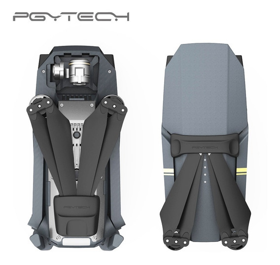 Protetor De Helice Drone Mavic Pro Dji Pgytech Original