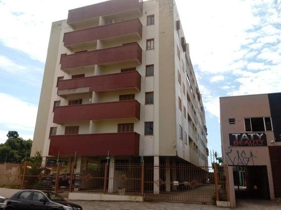Apartamento Com 3 Dormitórios À Venda, 114 M² Por R$ 430.000 - Vila Cachoeirinha - Cachoeirinha/rs - Ap0531