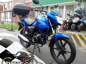Honda Cb 110 2017 Recibo Tu Moto, Bikers!!