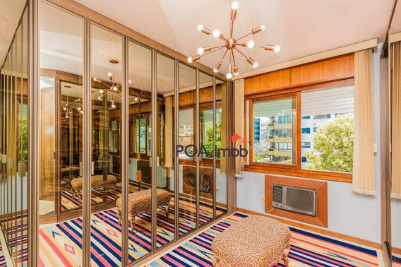 Apartamento Com 2 Dormitórios À Venda, 118 M² Por R$ 700.000 - Ap2466