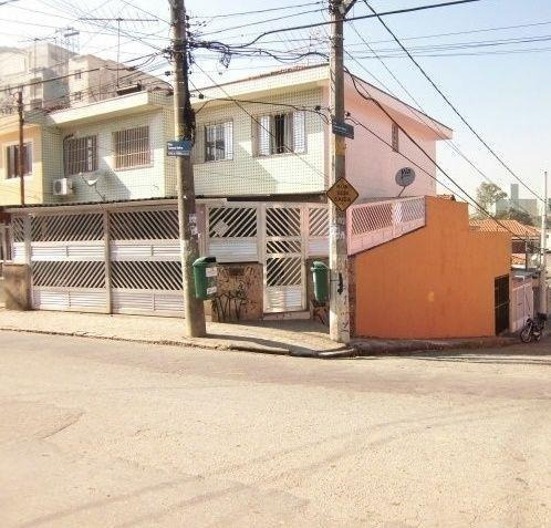 Sobrado Vila Gustavo