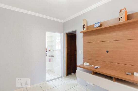 Apartamento Para Aluguel - Assunção, 2 Quartos, 48 - 893037541