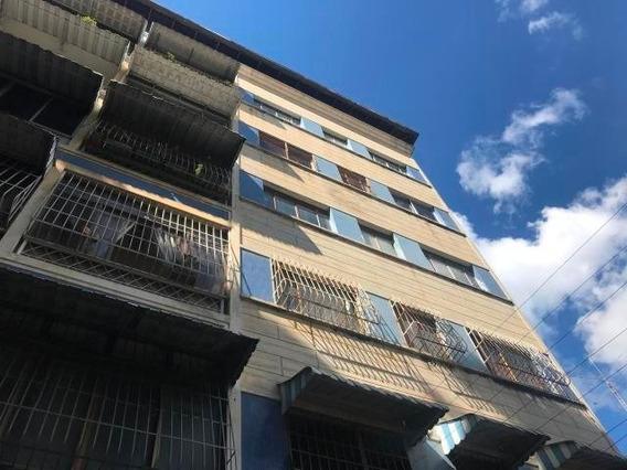Apartamento En Venta - Las Acacias - 20-527