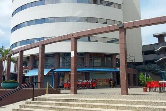 Oficina Un Solo Ambiente, Cc Reda Building