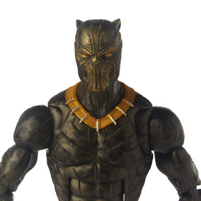 Marvel Black Panther - Pantera Negra - Erik Killmonger