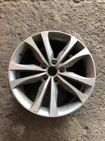 Aros 18 Hyundai Santa Fe (solo Aros Sin Llantas)
