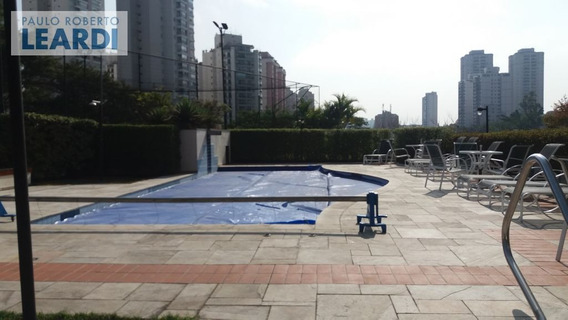 Apartamento Morumbi - São Paulo - Ref: 567137
