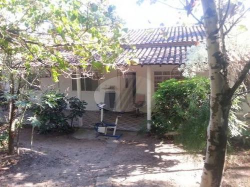 Chácara À Venda Em Jardim Itapoan - Ch181373