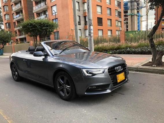 Audi A5 A5 Cabriolet
