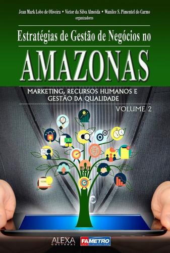 Imagem 1 de 1 de Estrategias De Gestão De Negocios No Amazonas V2