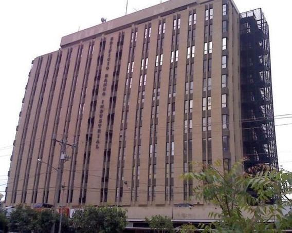 Oficinas Banco Industrial 5 De Julio Alquiler Mls #19-8957