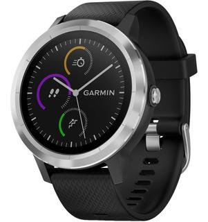 Reloj Garmin Vivoactive 3 Gps Fecuencia Cardiaca Smart Watch