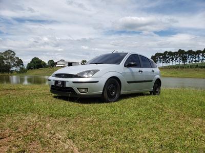 Ford Focus 1.6 Glx 5p 2007