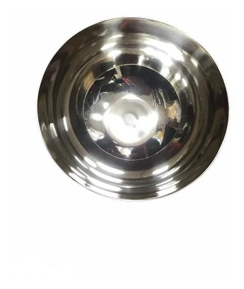 Bowl Metal 20 Cm Diametro Practico Util Liviano Piu Online