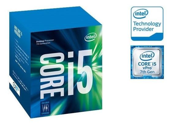Processador Intel Core I5-7400 Kaby Lake Lga 1151 I5 7400