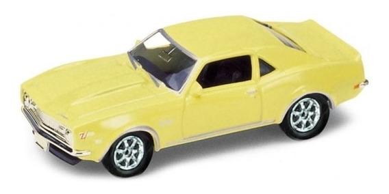 Welly 1968 Camaro Z28 1/60 Rosario